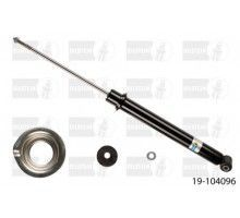 Амортизатор задний на Ford Ka (1998-2000), газомасляный Bilstein 19-104096