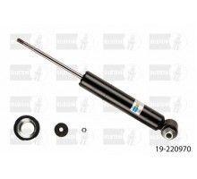 Амортизатор задний на BMW 6 (E63), газомасляный Bilstein 19-220970