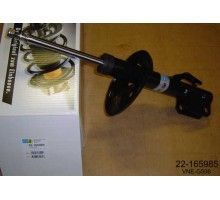 Амортизатор передний правый на Toyota Camry 30, газомасляный Bilstein 22-165985