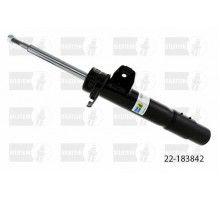 Амортизатор передний левый на BMW X1 xDrive, газомасляный Bilstein 22-183842