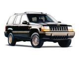 Grand Cherokee I (1992-1998)