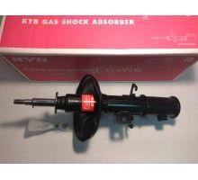 Амортизатор передний правый KIA Cerato 2004-2008, газомасляный Kayaba 333490
