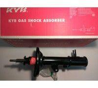 Амортизатор задний левый KIA Cerato 2004-2008, газомасляный Kayaba 333493