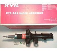 Амортизатор передний правый Hyundai Getz, газомасляный Kayaba 333506