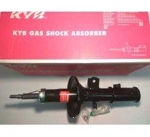 Амортизатор передний левый Hyundai Getz, газомасляный Kayaba 333507