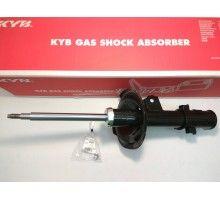 Амортизатор передний правый KIA Rio II 2005-2011, газомасляный Kayaba 333516