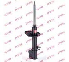 Амортизатор задний правый KIA Clarus (GC 1996-), газомасляный Kayaba 334233