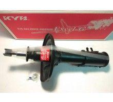 Амортизатор передний левый Mazda Xedos 6 (1992-1999), газомасляный Kayaba 334280