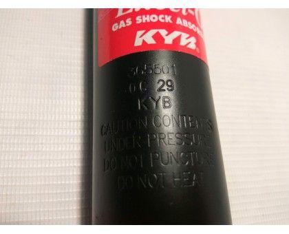 Передний газомасляный амортизатор Каяба (365501) на Дэу Ланос