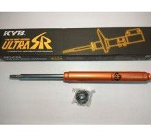 Амортизатор передний ВАЗ 2112, газомасляный Kayaba 375038