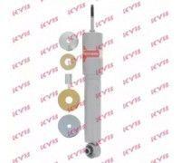 Задний амортизатор KAYABA (555007) JAGUAR XJ (X300), газовый