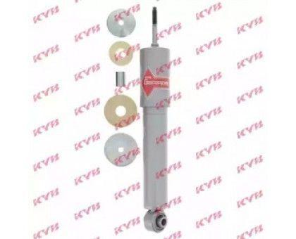 Задний амортизатор KAYABA (555008) JAGUAR XJ (NAW, NBW), газовый