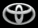 Амортизаторы Toyota. Купить передние и задние амортизаторы (стойки) на Тойоту