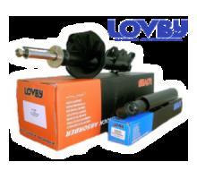 Амортизатор LOVBY AF0003LB HYUNDAI H1 STAREX 97- передний