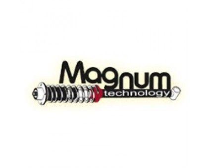 Передний амортизатор Magnum Technology AHW016MT, масляный