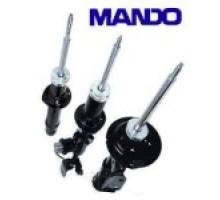 Амортизатор передний правый Hyundai Matrix (FC 2001-), газомасляный Mando EX5466117200