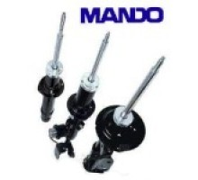 Амортизатор передний SsangYong Kyron (2006-), газомасляный Mando EX4431009003
