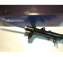 Амортизатор задний правый KIA Cerato I (2004-2008), газомасляный Mando A00104