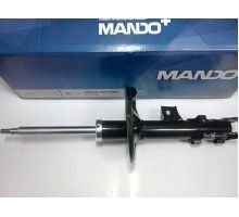 Амортизатор MANDO передний левый KIA MAGENTIS