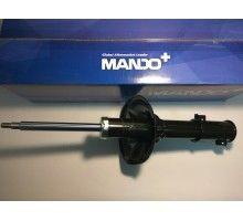 Амортизатор передний правый Hyundai Matrix (FC 2001-), газомасляный Mando EX5466117600