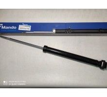 Амортизатор задний Hyundai Getz, газомасляный Mando EX553101C500