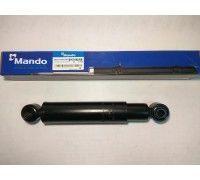 Амортизатор задний Hyundai H1 - H200 (1997-), масляный Mando EX553104A500