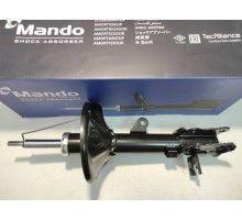 Амортизатор задний левый Hyundai Matrix (FC 2001-), газомасляный Mando EX5535117600