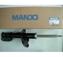 Амортизатор передний левый Chevrolet Lacetti, масляный Mando EX96394571