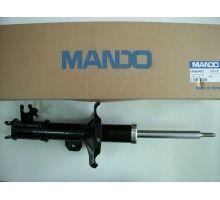 Амортизатор передний правый Chevrolet Lacetti, масляный Mando EX96394572