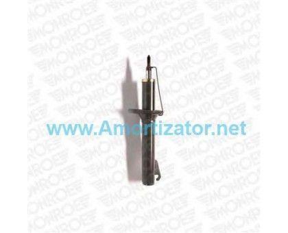 Передний амортизатор MONROE (16020) FORD ESCORT III, газомасляный