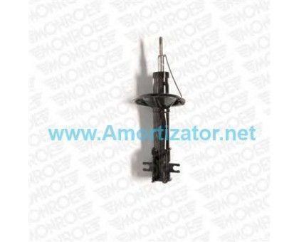 Передний амортизатор MONROE (16194) FIAT PUNTO (176), газомасляный