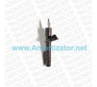 Передний амортизатор MONROE (16220) FORD ESCORT VII, газомасляный