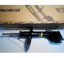 Амортизатор передний на Fiat Doblo I, газомасляный Monroe 16470