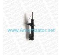 Передний амортизатор MONROE (16647) FIAT PUNTO (176), газомасляный