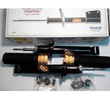 Амортизатор задний Lada 2110, газомасляный Monroe E2045