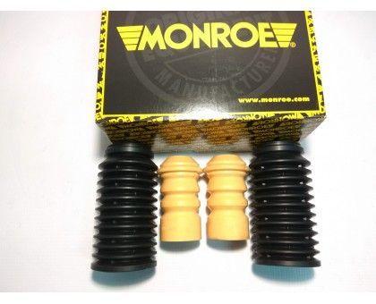 Пыльники и отбойники амортизатора MONROE PK104