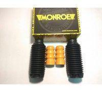 Пыльники и отбойники амортизатора MONROE PK124