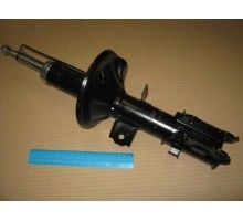 Амортизатор передний левый Hyundai Getz, газомасляный Rider RD.3470.333.507