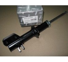 Амортизатор передний правый Chery QQ, газомасляный Rider RD.3470.332.100