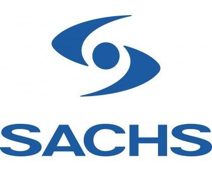 Опора заднего амортизатора SACHS 802387