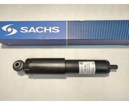 Задний газомасляный амортизатор Сакс (170786) на Фольксваген Транспортер Т4 до 1200 кг