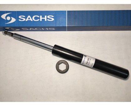 Амортизатор SACHS 318303, AUDI 100, AUDI 200, AUDI A6, передний, газомасляный