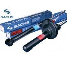 Амортизатор SACHS 000369, IVECO DAILY III 65C15, масляный