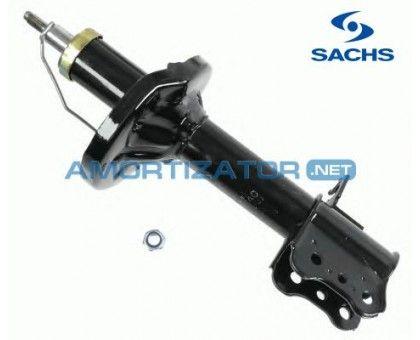 Амортизатор SACHS 030640, FORD USA PROBE II, задний, газомасляный