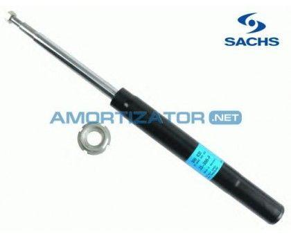 Амортизатор SACHS 100631, PORSCHE 911, передний, газомасляный