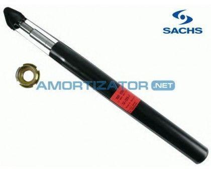 Амортизатор SACHS 100659, VOLVO 740, VOLVO 760, VOLVO 780, VOLVO 940, VOLVO 960, передний, газомасляный