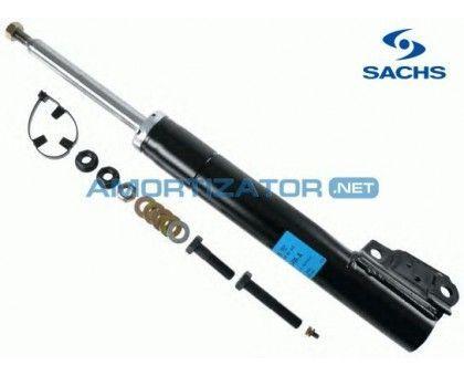 Амортизатор SACHS 100717, MERCEDES-BENZ E-CLASS (W124, S124, W124), передний, газомасляный