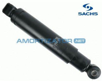 Амортизатор SACHS 101102, MERCEDES-BENZ HENSCHEL 2-t, задний, масляный