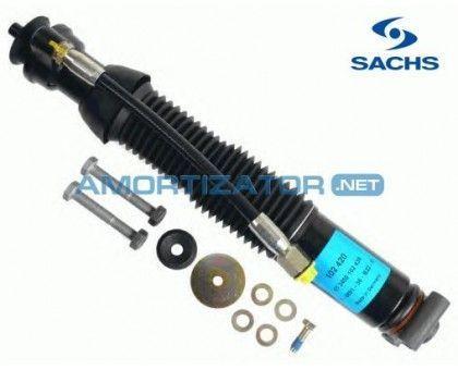 Амортизатор SACHS 102420, MERCEDES-BENZ E-CLASS универсал (S210), задний