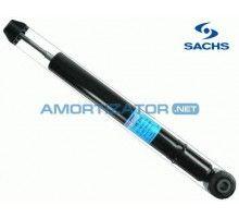 Амортизатор SACHS 105299, OPEL VECTRA B, задний, газомасляный